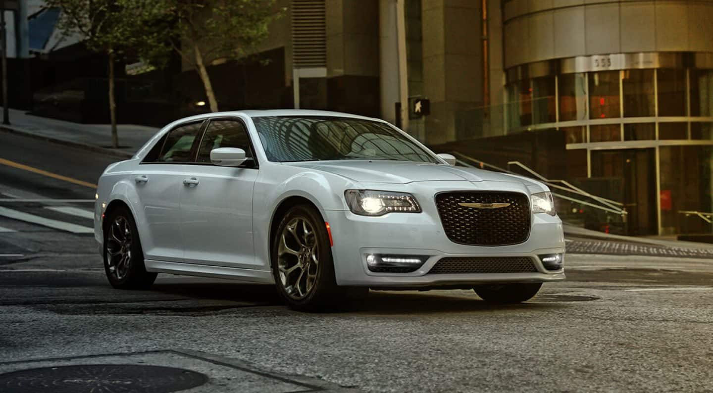 94 The 2019 Chrysler 300C Performance with 2019 Chrysler 300C