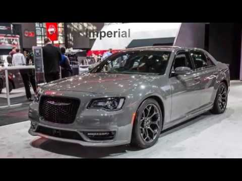 94 The 2019 Chrysler Imperial Review by 2019 Chrysler Imperial