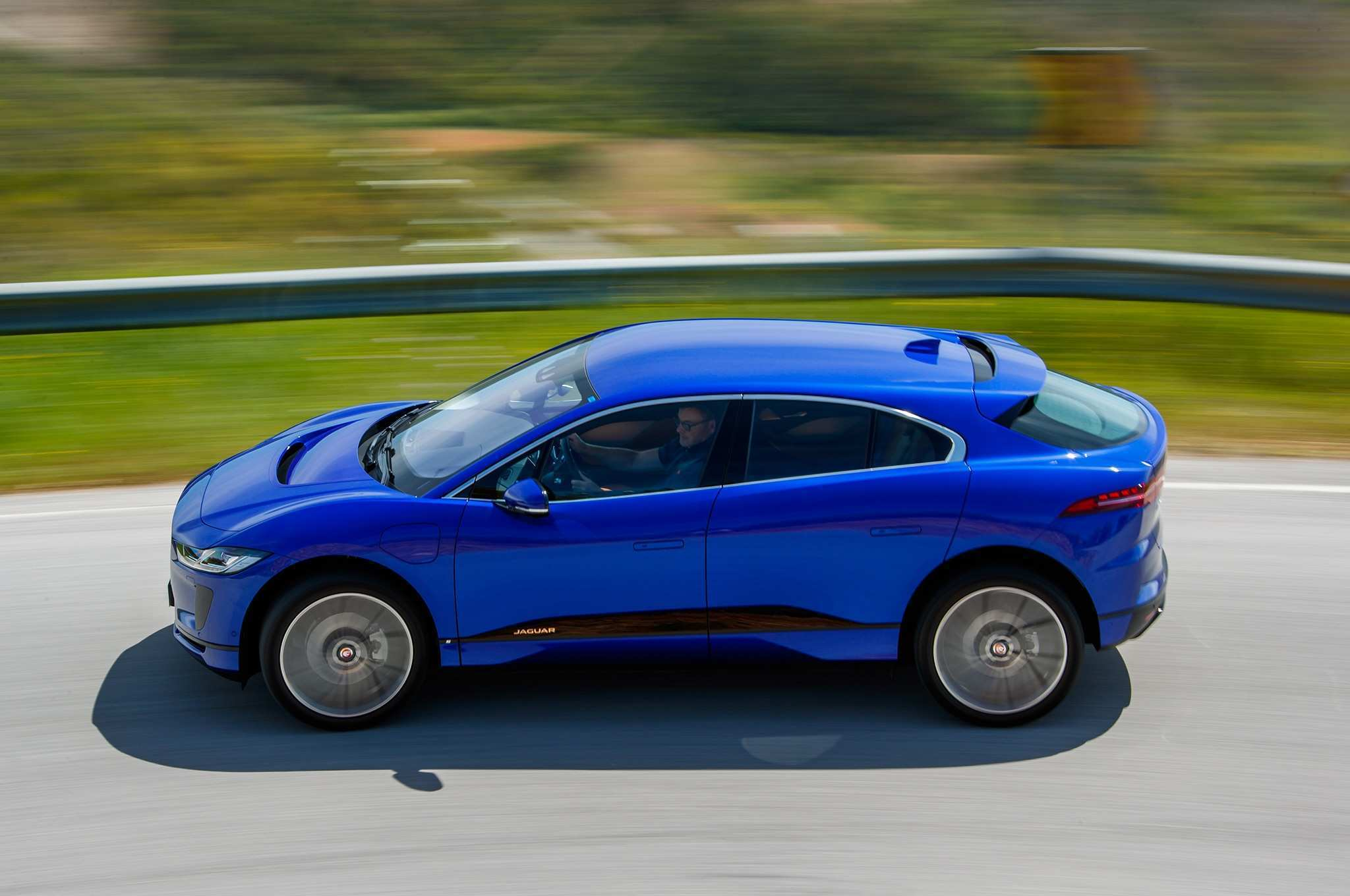 94 The 2019 Jaguar I Pace Picture by 2019 Jaguar I Pace