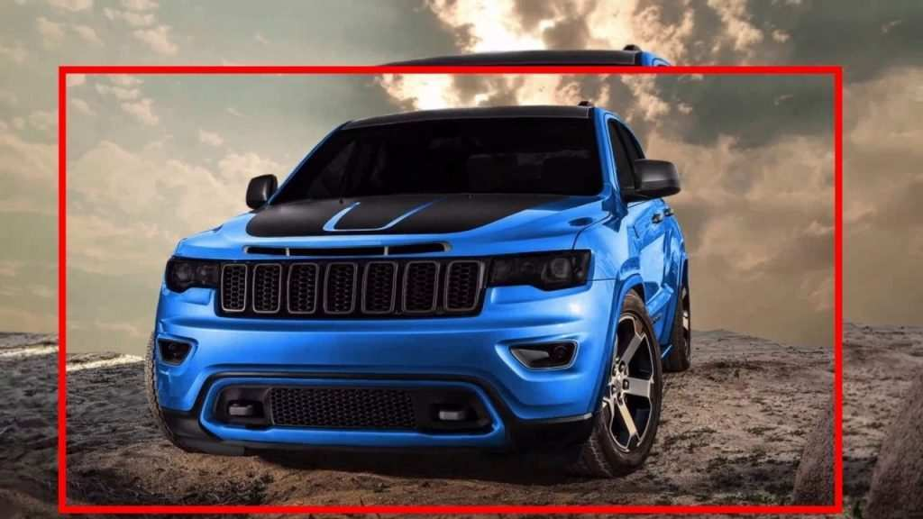 94 The 2019 Jeep Srt8 Picture with 2019 Jeep Srt8
