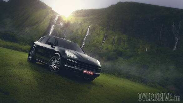 94 The 2019 Porsche Cayenne Turbo Review Rumors by 2019 Porsche Cayenne Turbo Review