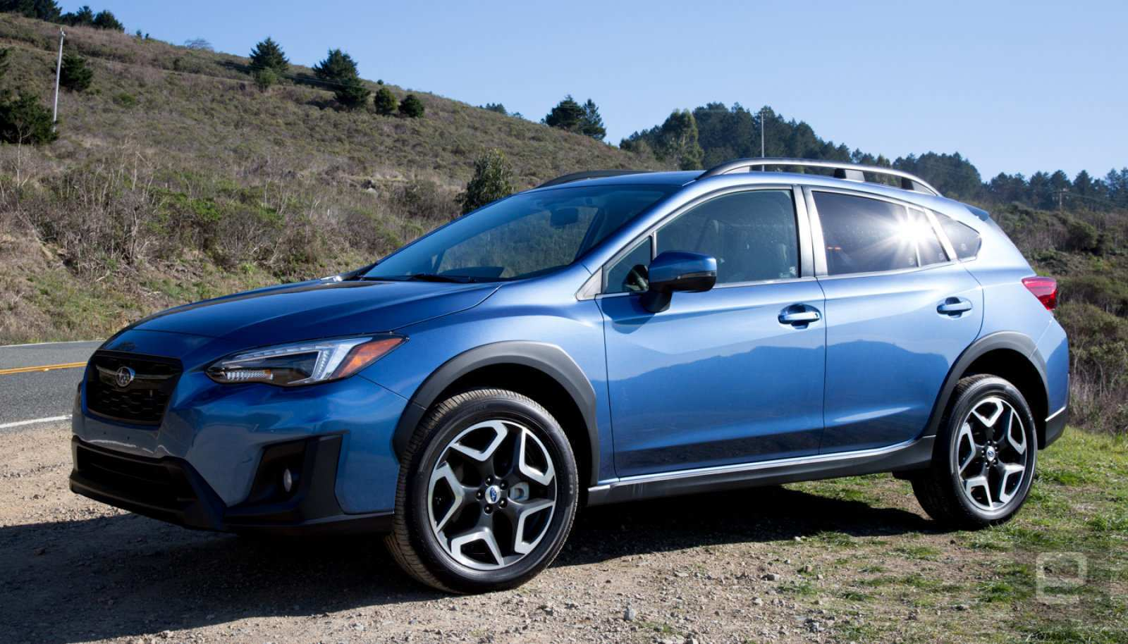 94 The 2019 Subaru Phev Pricing with 2019 Subaru Phev