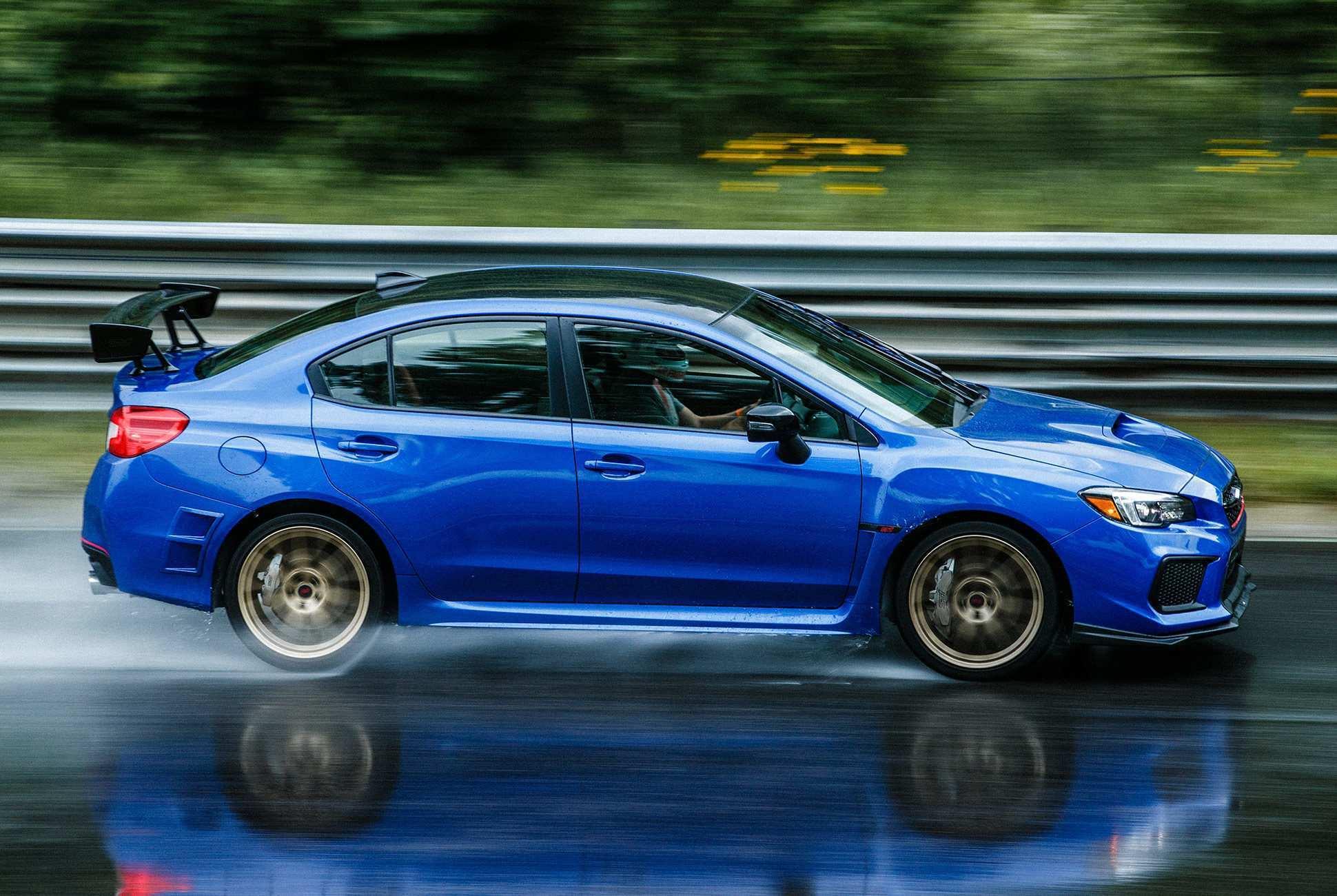 94 The 2019 Subaru Sti Ra Release Date by 2019 Subaru Sti Ra