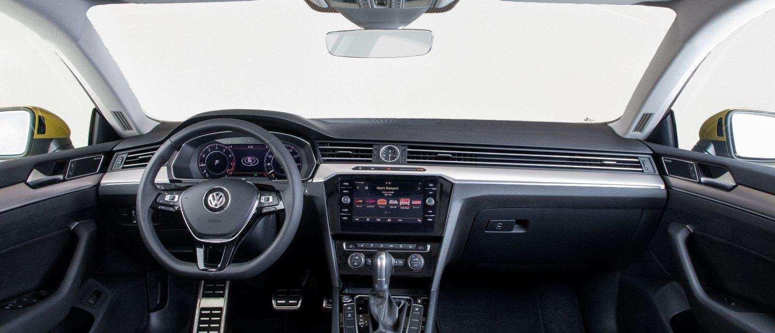 94 The 2019 Volkswagen Arteon Specs Performance and New Engine by 2019 Volkswagen Arteon Specs