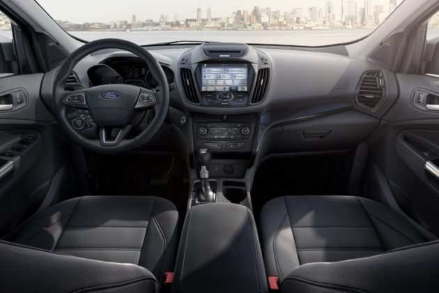 94 The 2020 Ford Bronco Interior Spesification with 2020 Ford Bronco Interior