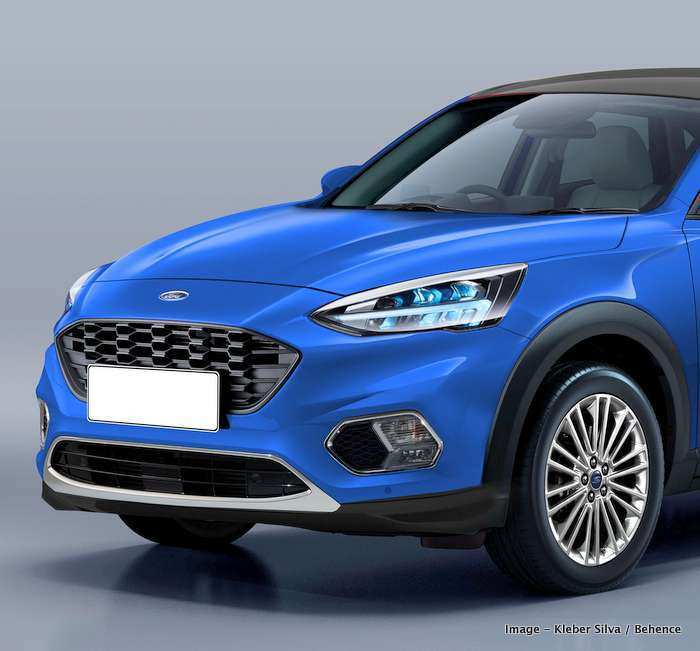 94 The 2020 Ford Ecosport New Concept by 2020 Ford Ecosport