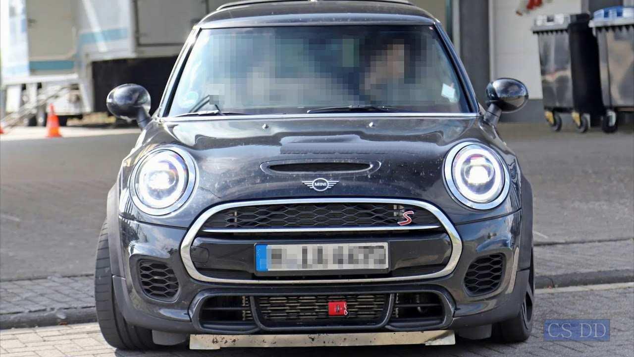 94 The 2020 Mini Cooper New Concept with 2020 Mini Cooper