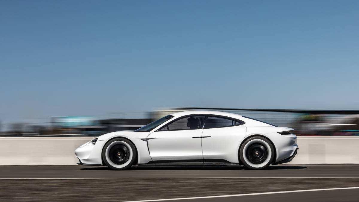 94 The 2020 Porsche Electric Car Engine with 2020 Porsche Electric Car