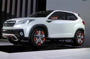 94 The 2020 Subaru Hybrid Configurations for 2020 Subaru Hybrid