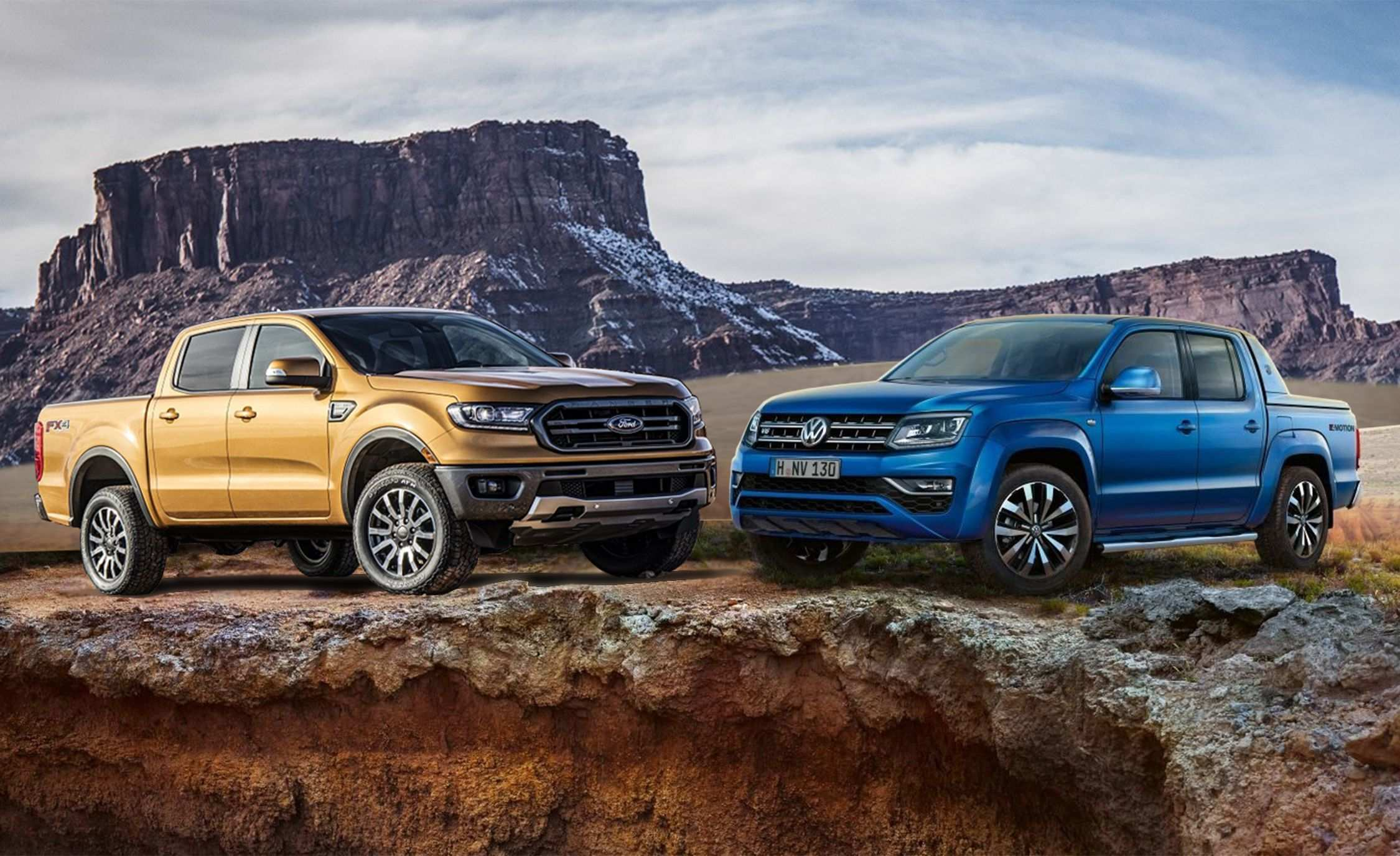 94 The 2020 Volkswagen Truck Price and Review with 2020 Volkswagen Truck
