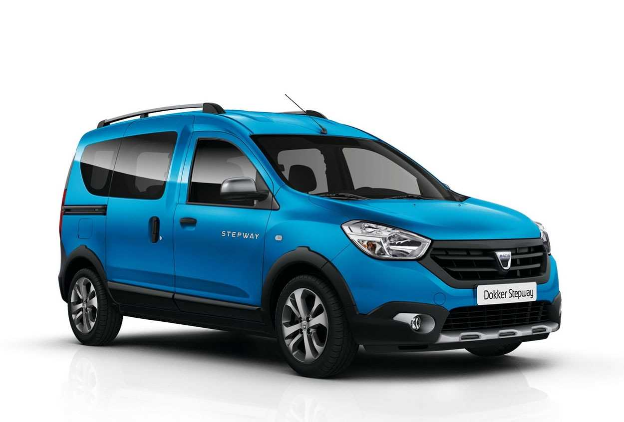 94 The Dacia Dokker 2019 Specs with Dacia Dokker 2019