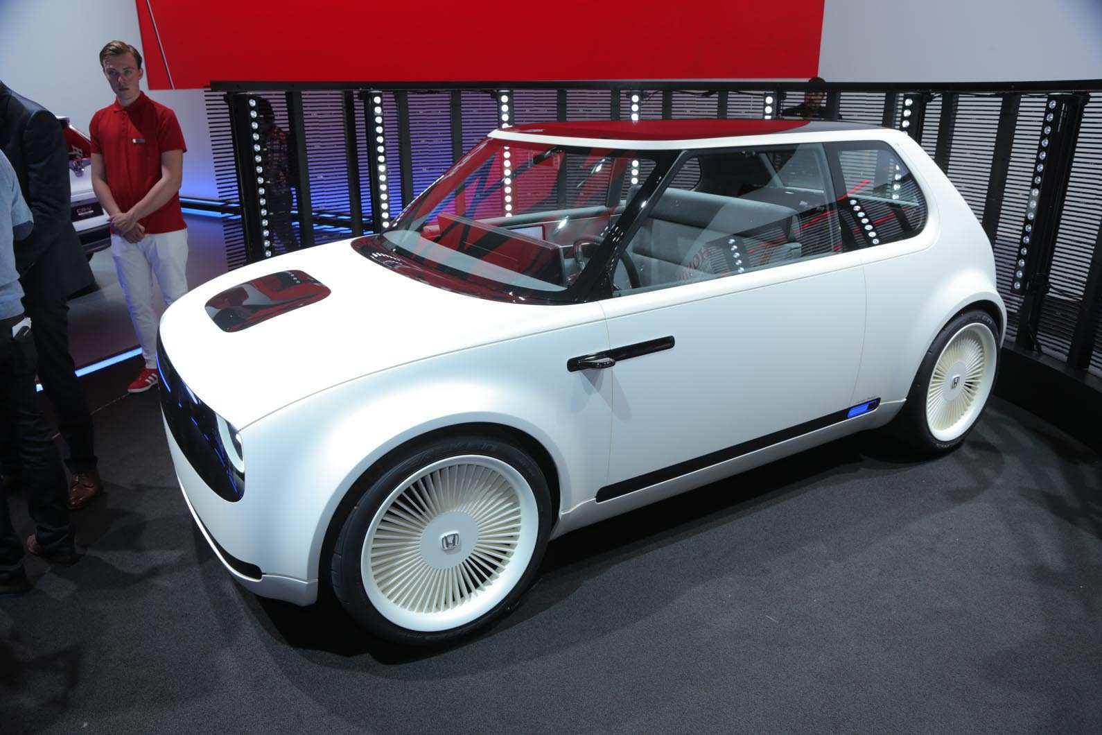 94 The Honda Ev 2020 First Drive by Honda Ev 2020