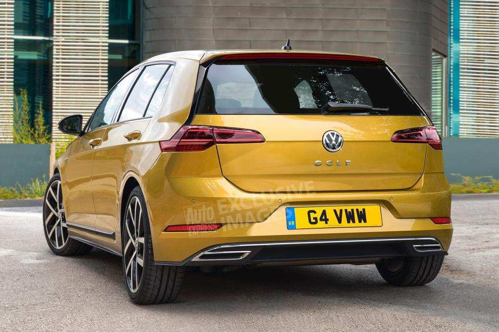 94 The Vw Golf 2019 Pictures for Vw Golf 2019