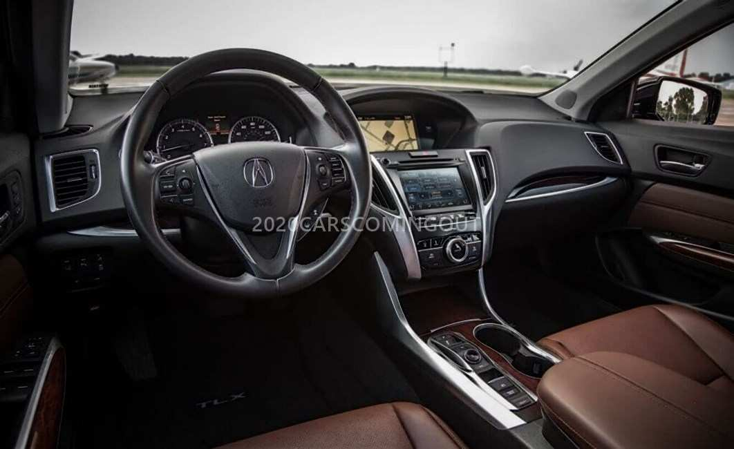 95 All New 2019 Acura Tlx Rumors Performance with 2019 Acura Tlx Rumors