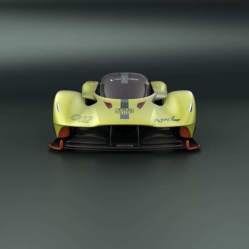 95 All New 2019 Aston Martin Valkyrie Ratings for 2019 Aston Martin Valkyrie