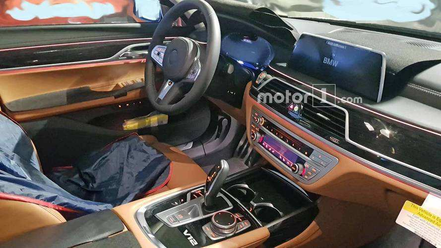 95 All New 2019 Bmw 7 Series Changes Review by 2019 Bmw 7 Series Changes