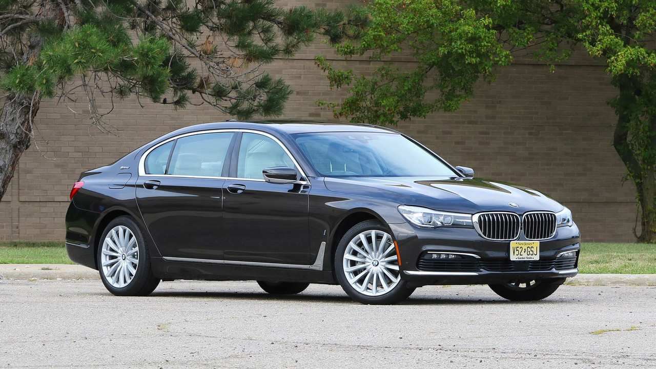 95 All New 2019 Bmw 7 Series Configurations Spy Shoot for 2019 Bmw 7 Series Configurations