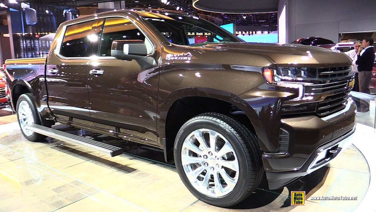 95 All New 2019 Chevrolet High Country New Concept by 2019 Chevrolet High Country