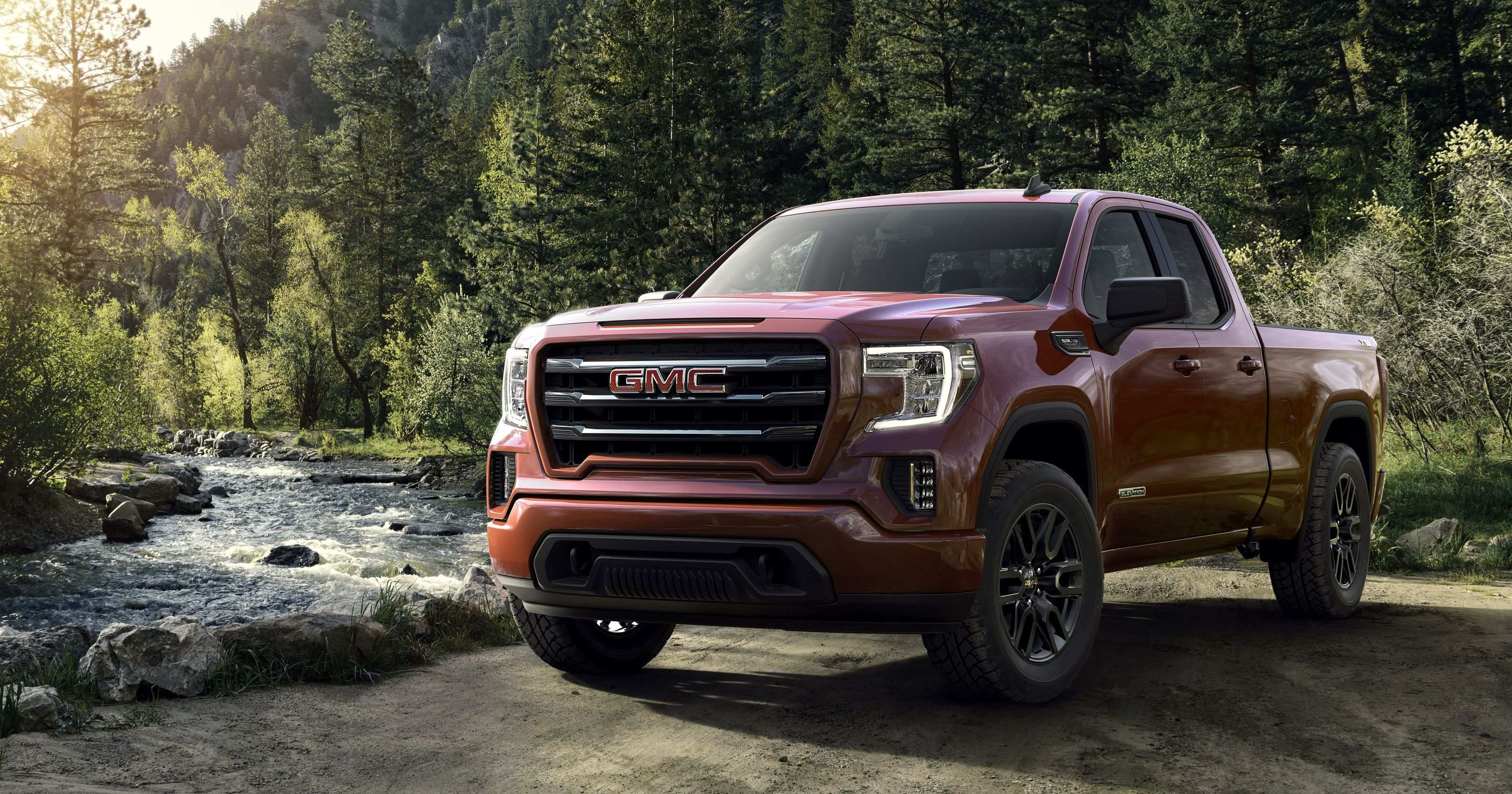 95 All New 2019 Gmc Lineup Images for 2019 Gmc Lineup