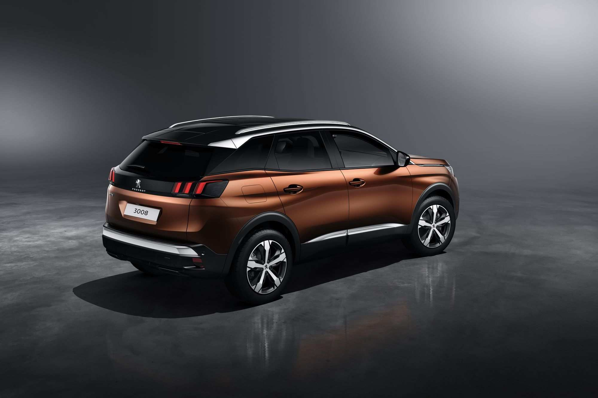 95 All New 2019 Peugeot 3008 Hybrid Images with 2019 Peugeot 3008 Hybrid