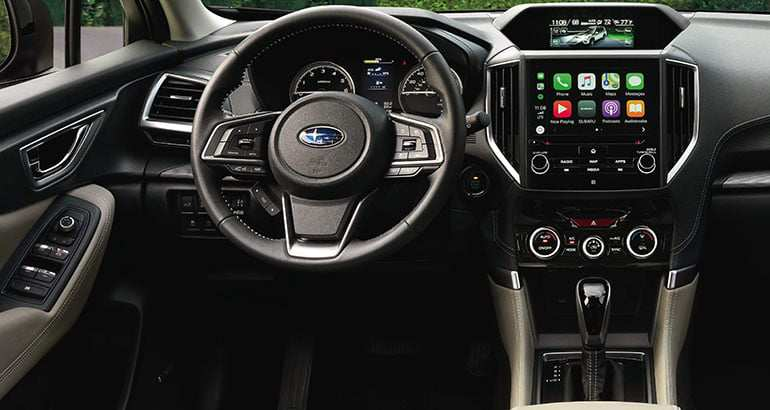 95 All New 2019 Subaru Cars Pricing for 2019 Subaru Cars