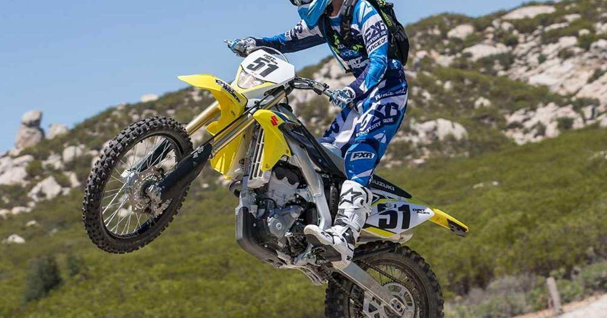 95 All New 2019 Suzuki Rmx450Z Ratings for 2019 Suzuki Rmx450Z