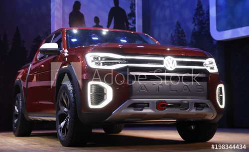 95 All New 2019 Volkswagen Pickup Truck Photos by 2019 Volkswagen Pickup Truck