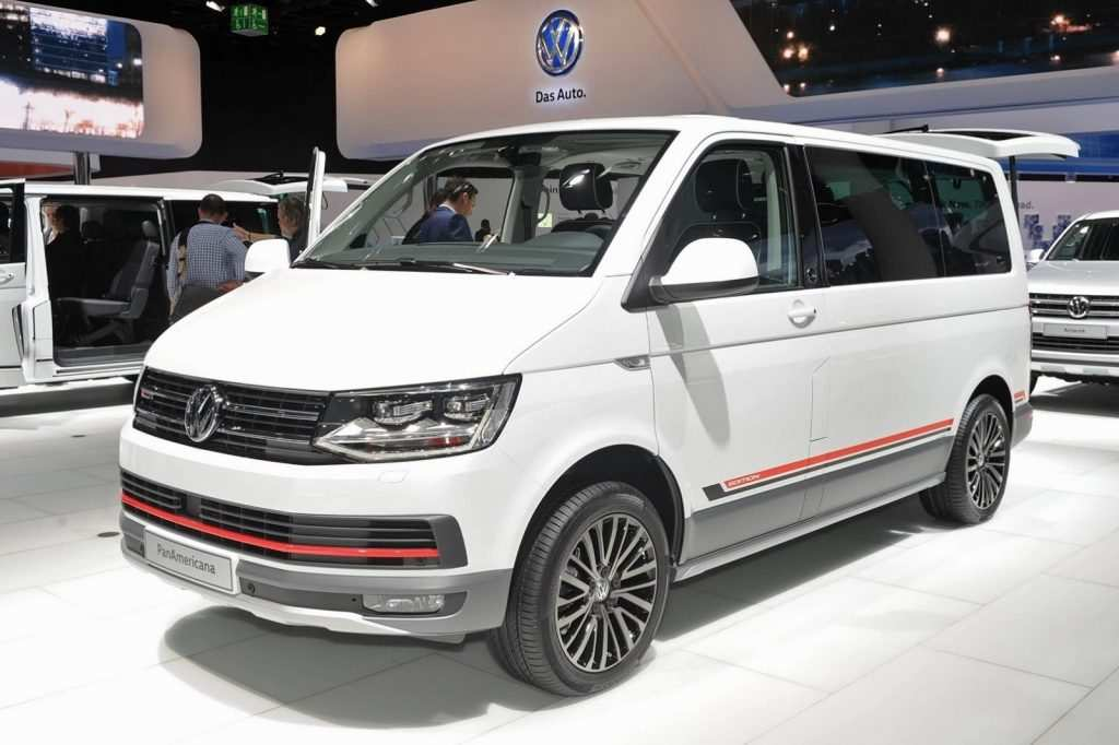 95 All New 2019 Vw Multivan Release Date with 2019 Vw Multivan