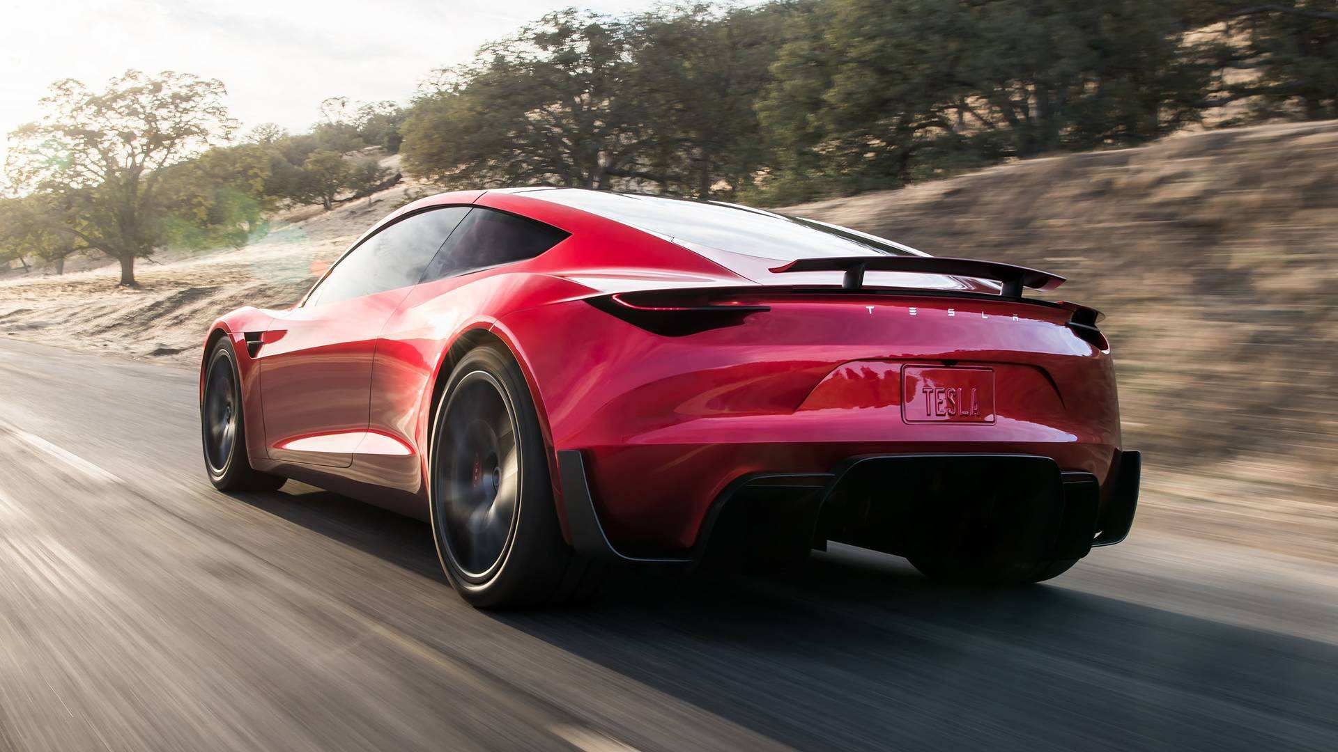 95 All New 2020 Tesla Roadster Weight Spesification by 2020 Tesla Roadster Weight