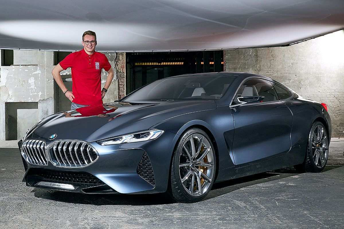 95 All New Bmw 8Er 2020 Prices for Bmw 8Er 2020