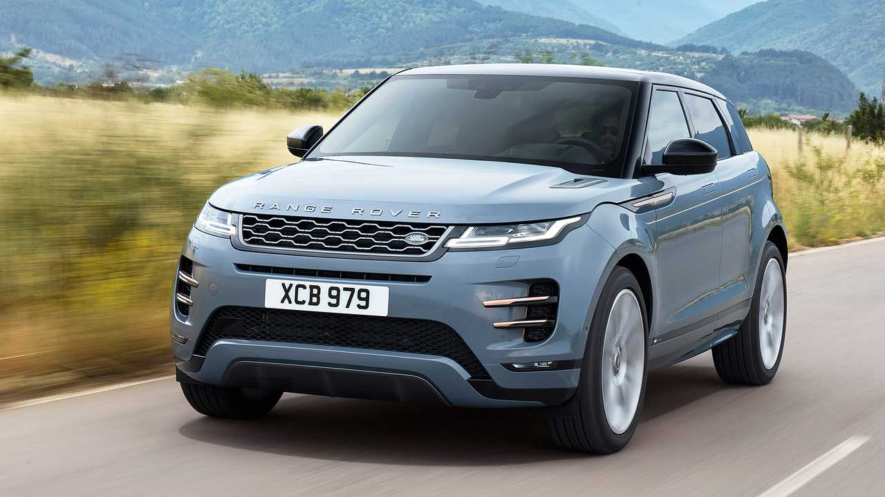 95 All New Jaguar Land Rover 2020 Redesign and Concept by Jaguar Land Rover 2020