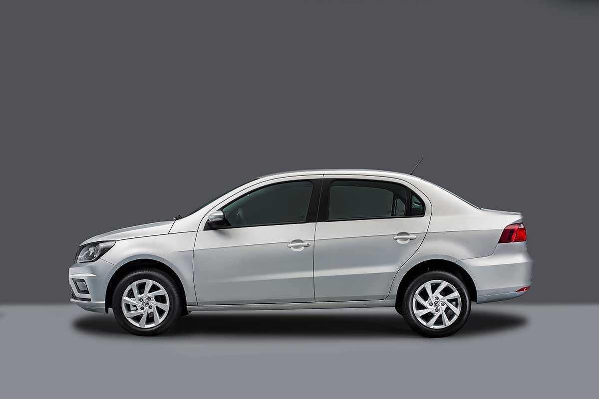 95 All New Volkswagen Voyage 2019 Configurations with Volkswagen Voyage 2019