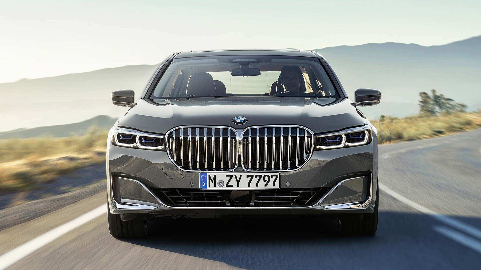 95 Best Review 2019 Bmw 7 Series Lci Exterior and Interior for 2019 Bmw 7 Series Lci