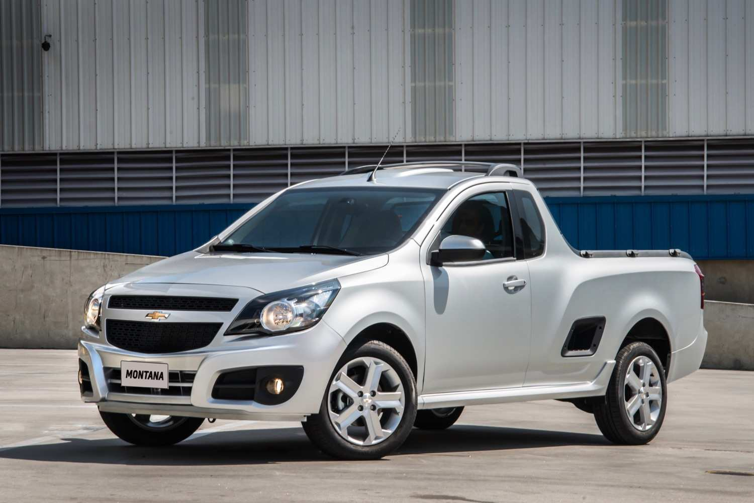 95 Best Review 2019 Chevrolet Montana Picture with 2019 Chevrolet Montana
