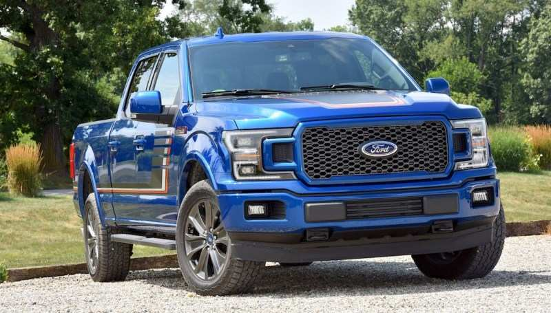 95 Best Review 2019 Ford 150 Diesel Performance and New Engine for 2019 Ford 150 Diesel