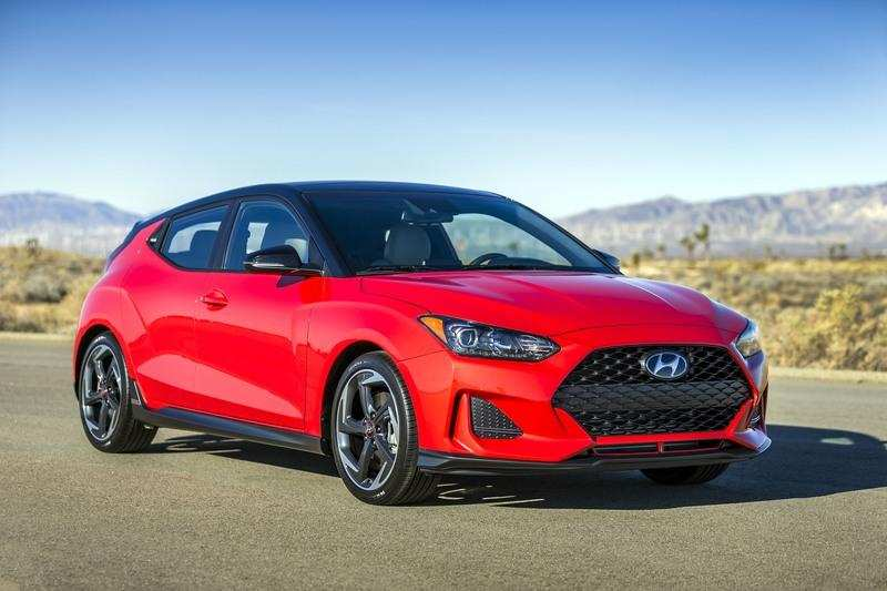 95 Best Review 2019 Hyundai Veloster Review Redesign with 2019 Hyundai Veloster Review
