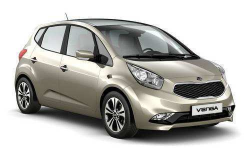 95 Best Review 2019 Kia Venga Specs for 2019 Kia Venga