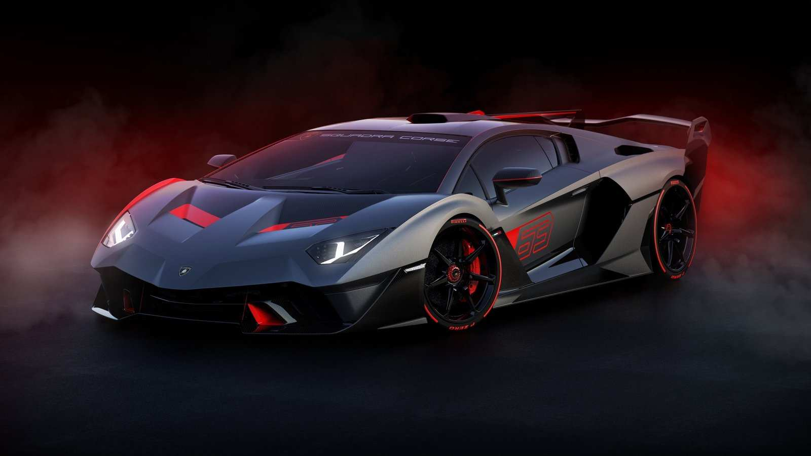 95 Best Review 2019 Lamborghini Horsepower Performance and New Engine with 2019 Lamborghini Horsepower