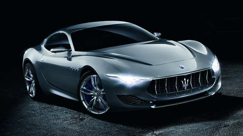 95 Best Review 2019 Maserati Alfieri Configurations by 2019 Maserati Alfieri