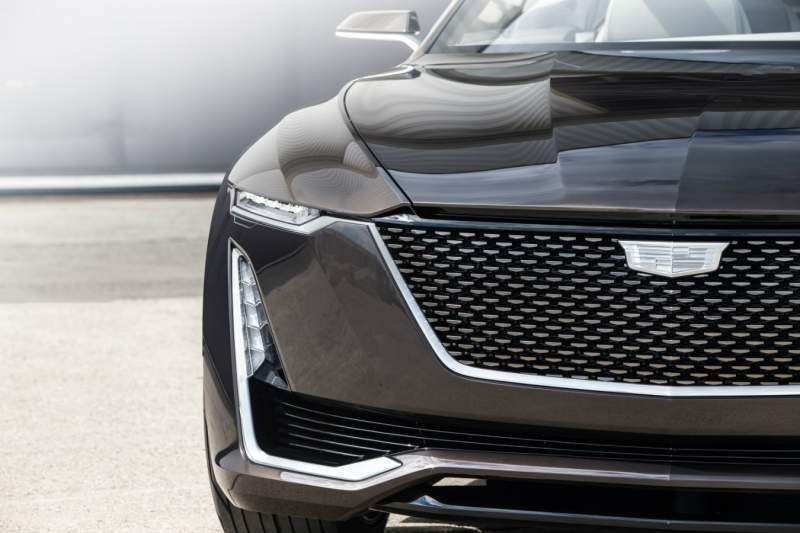 95 Best Review 2020 Cadillac Truck Price for 2020 Cadillac Truck