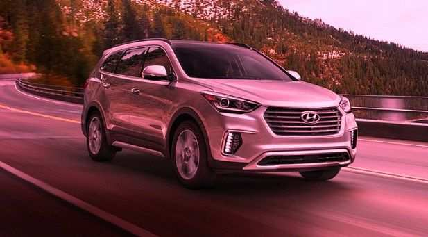 95 Best Review 2020 Hyundai Santa Fe Sport Picture for 2020 Hyundai Santa Fe Sport