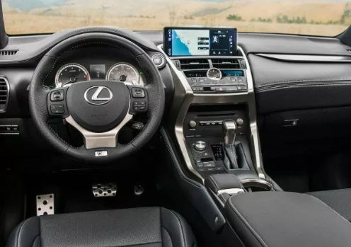 95 Best Review 2020 Lexus Nx 300 Pictures by 2020 Lexus Nx 300
