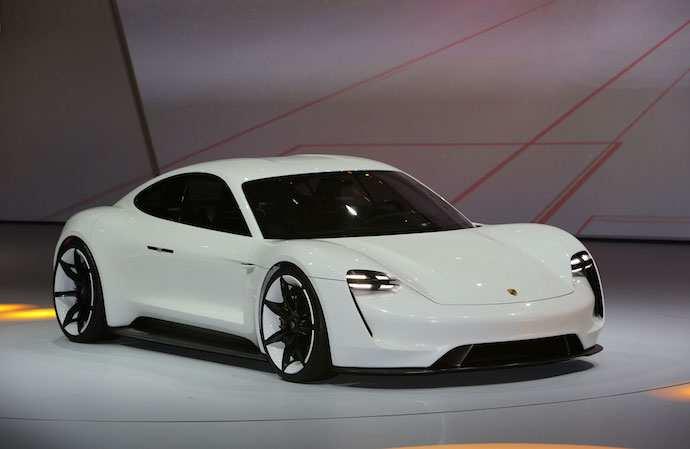 95 Best Review 2020 Porsche Electric Car Exterior and Interior by 2020 Porsche Electric Car