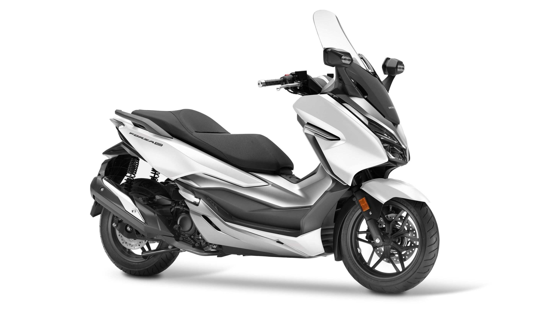 95 Concept of 2019 Honda 300 Performance with 2019 Honda 300