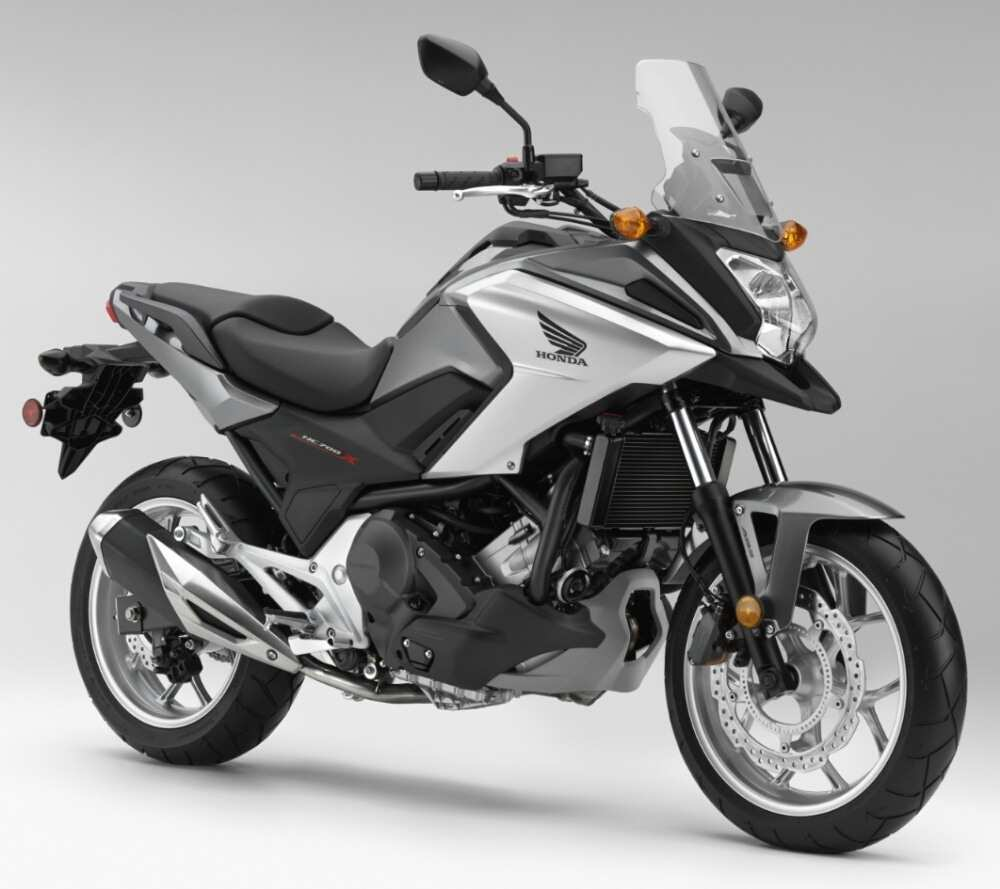 95 Concept of 2019 Honda Dct Motorcycles Photos with 2019 Honda Dct Motorcycles