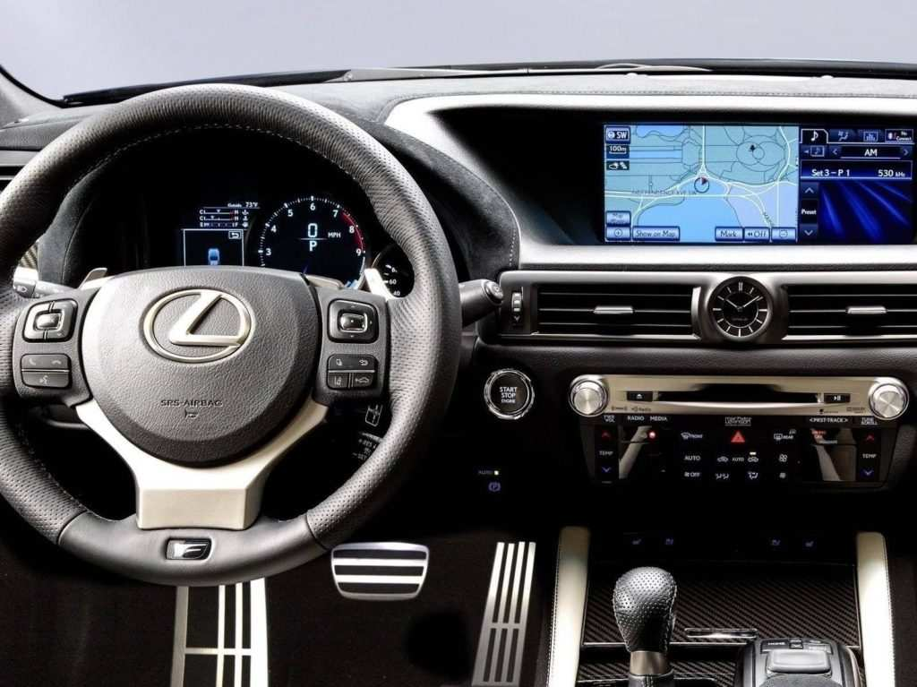 95 Concept of 2019 Lexus 250 Picture by 2019 Lexus 250