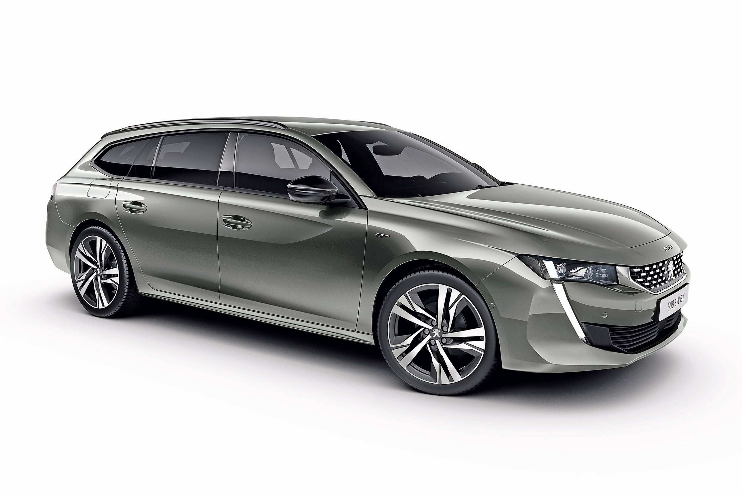 95 Concept of 2019 Peugeot 508 Sw Prices with 2019 Peugeot 508 Sw