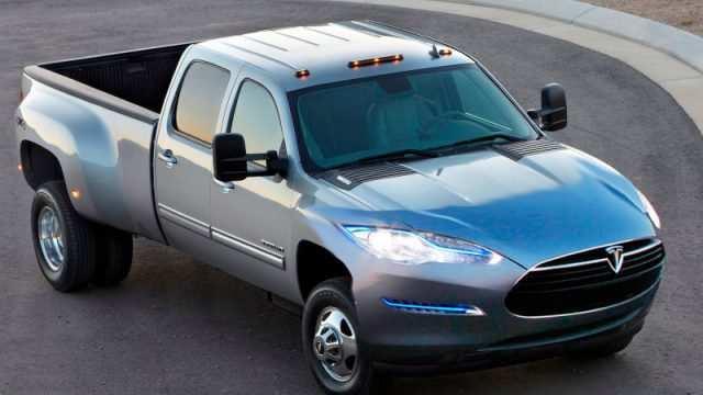 95 Concept of 2019 Tesla Model U Exterior and Interior for 2019 Tesla Model U