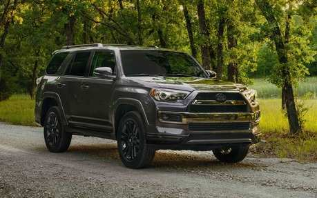 95 Concept of 2019 Toyota 4Runner Engine Configurations with 2019 Toyota 4Runner Engine