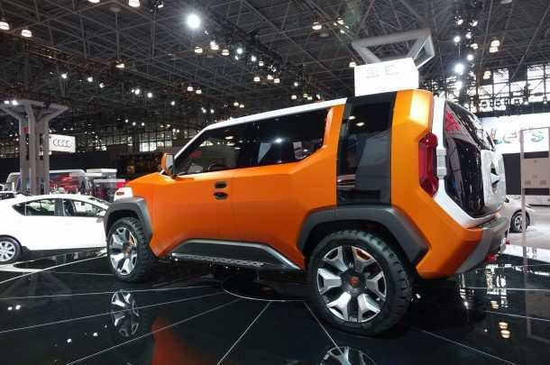 95 Concept of 2019 Toyota Fj Cruiser Research New by 2019 Toyota Fj Cruiser